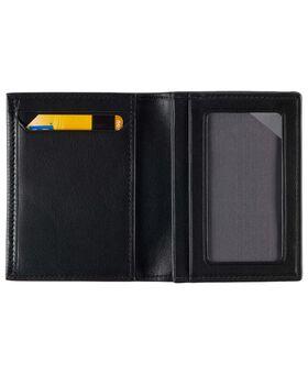 TUMI ID Lock™ Gusseted Card Case Monaco