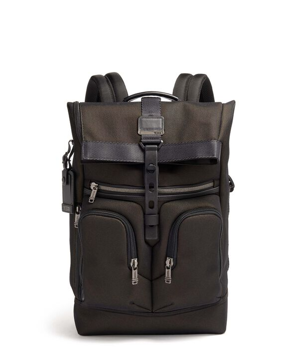 Alpha Bravo Lance Backpack