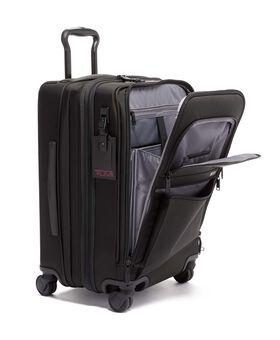 International Office 4 Wheeled Carry-On Alpha 3