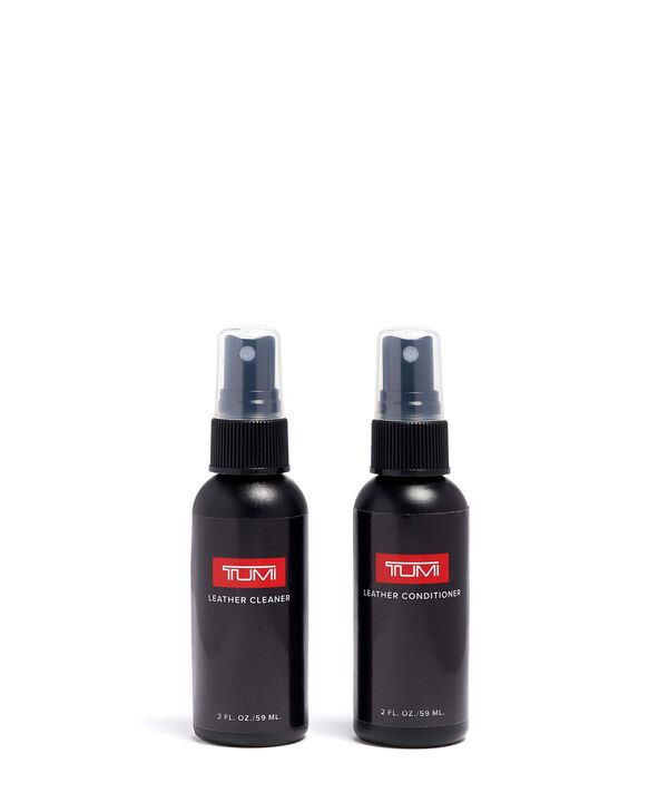 Travel Accessory Leather Care Kit
