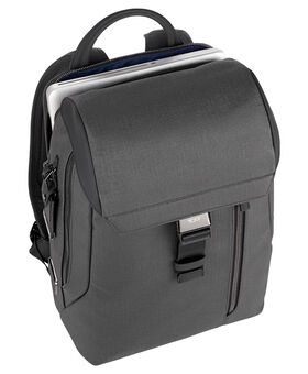 Dresden Flap Backpack Ashton