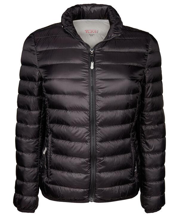 Tumi PAX Outerwear Women's - Clairmont Packable Travel Puffer Jacket L