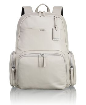 Calais Leather Backpack Voyageur