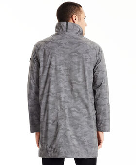Men's Reflective Rain Coat S TUMIPAX Outerwear