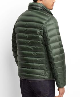 Patrol Reversible Packable Travel Puffer Jacket XL Tumi PAX Outerwear
