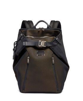 Grant Backpack Alpha Bravo
