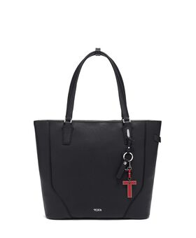 Letter Charm - T Tumi Womens Accents