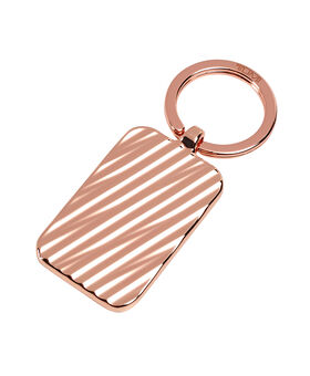 Embossed Patch Key Fob Key Fobs
