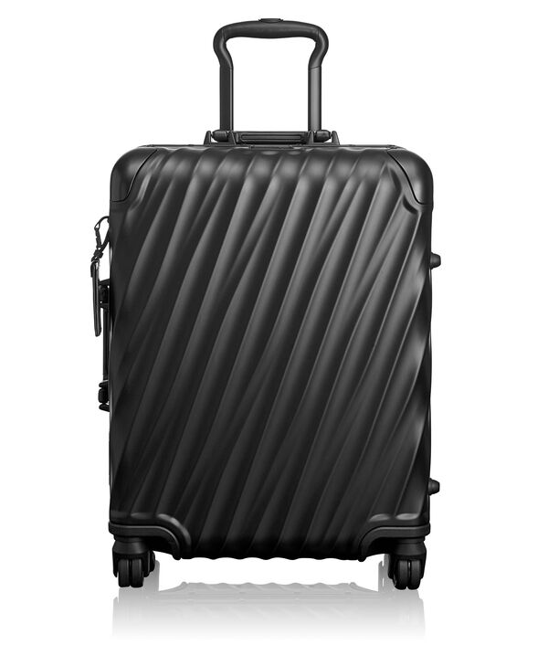 19 Degree Aluminium Continental Carry-On