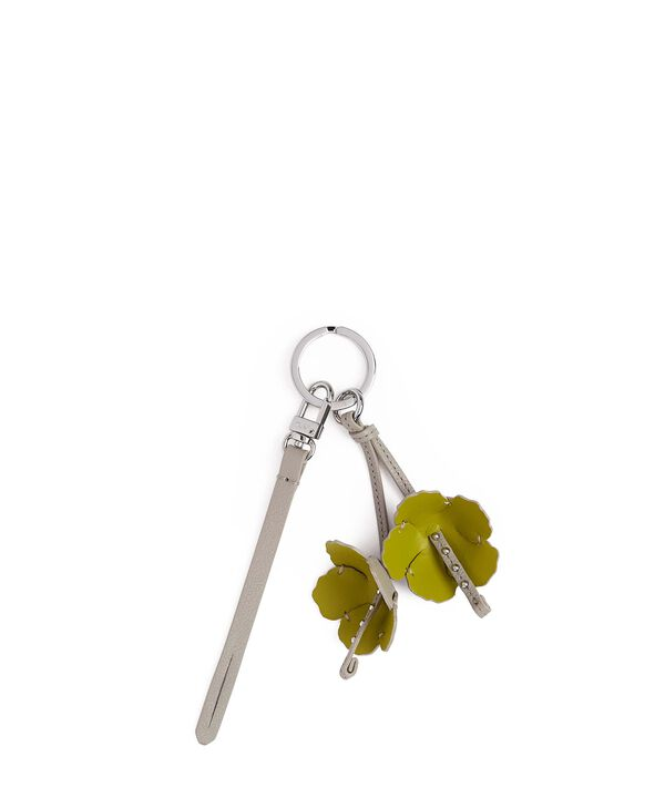 Tumi Womens Accents Floral Charm