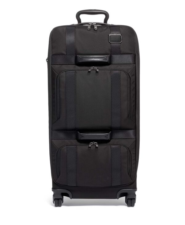 Merge Tall 4 Wheeled Duffel Packing Case
