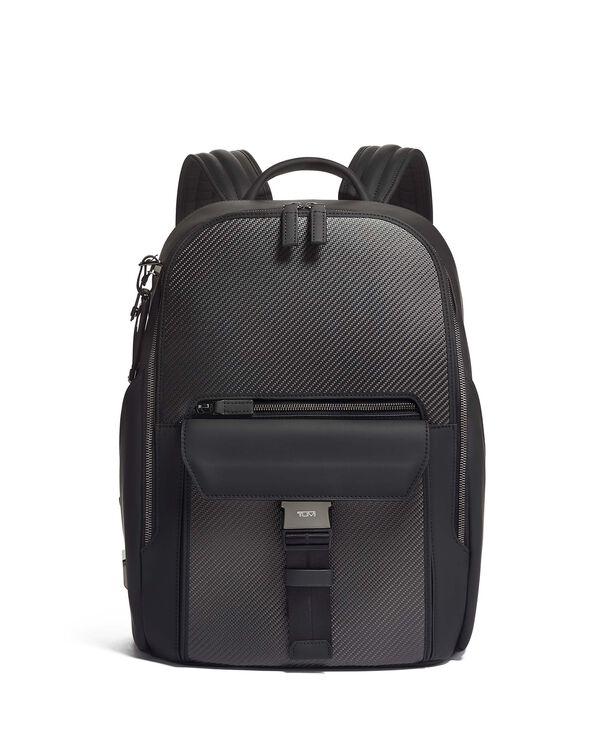 Ashton Doyle Backpack