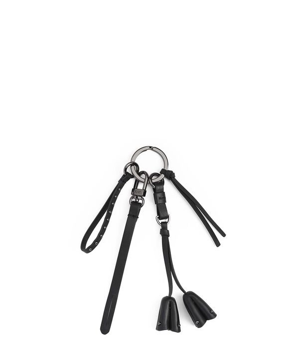 Tumi Womens Accents Floral Bell Charm