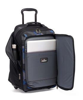 Wheeled Backpack Merge