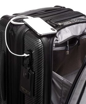 International Expandable 4 Wheeled Carry-On TEGRA-LITE® 2
