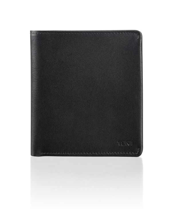 Nassau Global Flip Coin Wallet