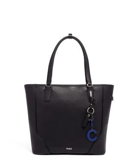 Letter Charm - C Tumi Womens Accents