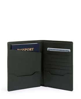 Passport Case Province Slg