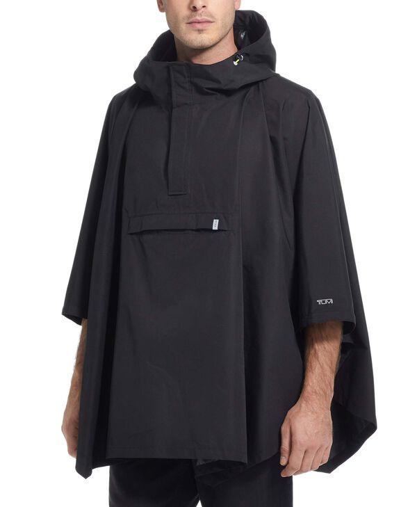 TUMIPAX Outerwear Unisex Rain Poncho L/XL