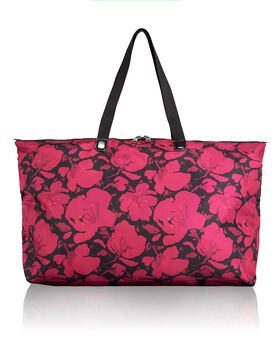 Just In Case Tote Holiday Womens