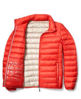 Women's - Clairmont Packable Travel Puffer Jacket M Tumi PAX Outerwear
