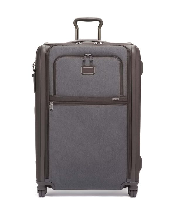 Alpha 3 Medium Trip Expandable 4 Wheeled Packing Case