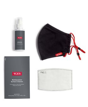 Care Kit Essential Pouch Travel Accessory