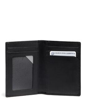 Multi Window Card Case Alpha