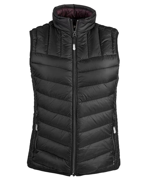 Tumi PAX Outerwear TUMI Pax Women's Vest