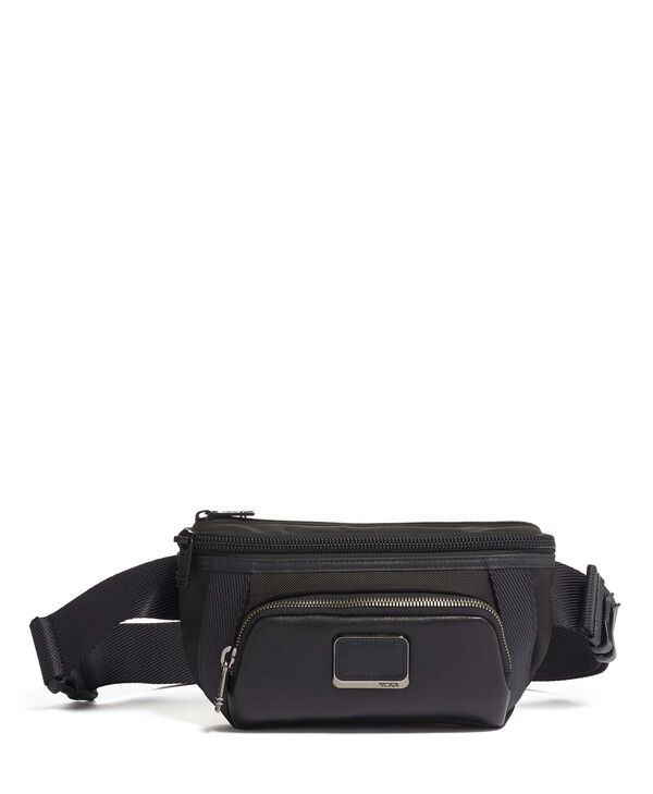 Alpha Bravo Campbell Utility Pouch