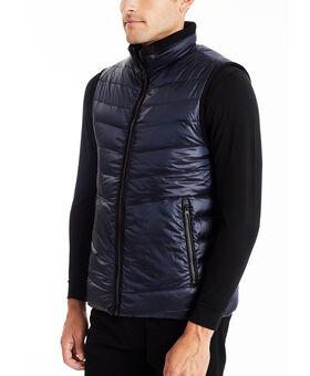 Men's Heritage Reversible Vest M TUMIPAX Outerwear