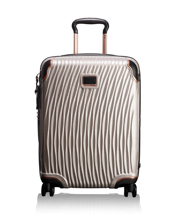 TUMI Latitude International Slim Carry-On