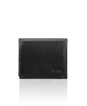 Square Coin Case Nassau