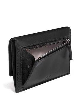 Small Slim Envelope Wallet Ravenna Slg