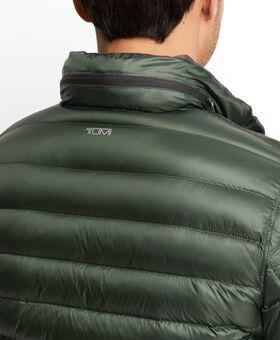 Patrol Reversible Packable Travel Puffer Jacket XXL Tumi PAX Outerwear