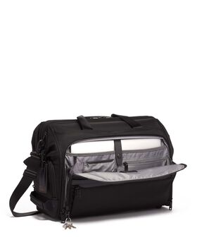 Framed Soft Duffel Alpha 3