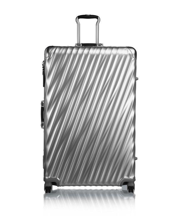 19 Degree Aluminium Worldwide Trip Packing Case
