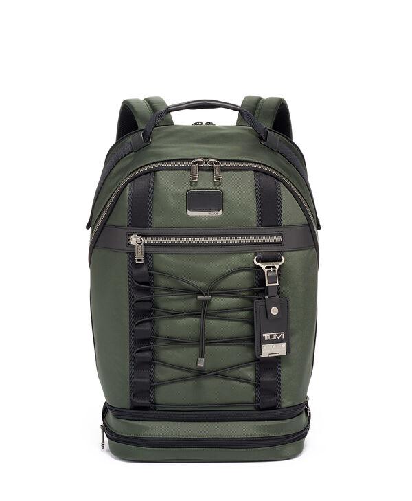 Alpha Bravo Infantry 2-In-1 Backpack
